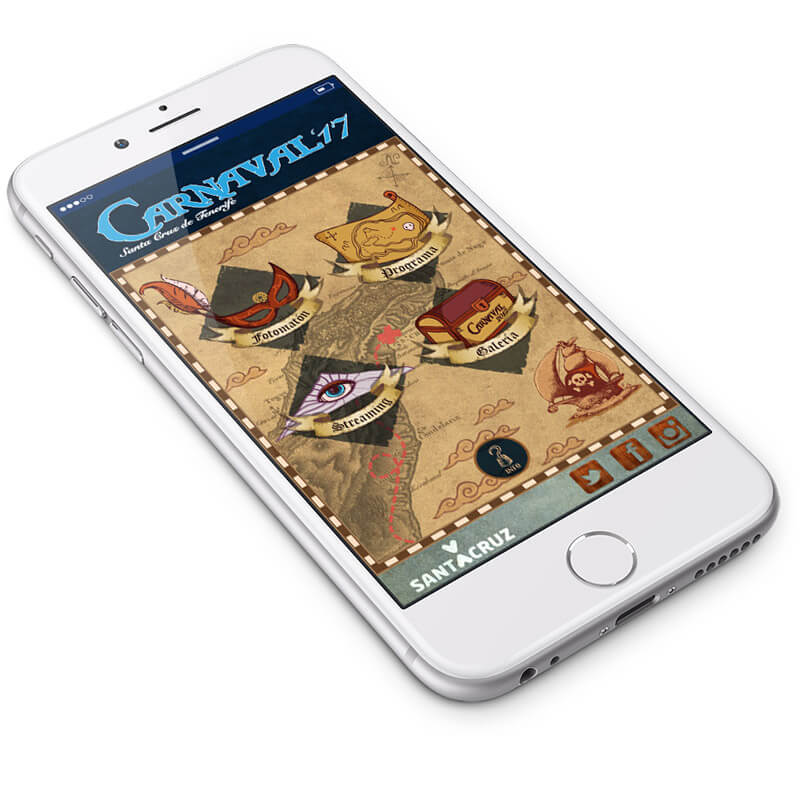app-carnaval-tenerife-2017