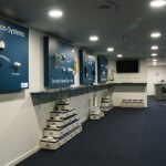 Showroom de Mobotix Canarias
